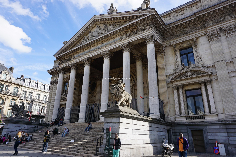 ブリュッセル証券取引所