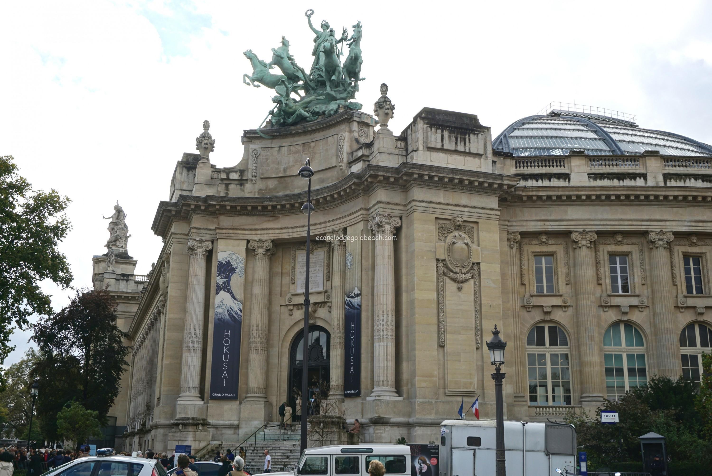 国立グランパレ美術館