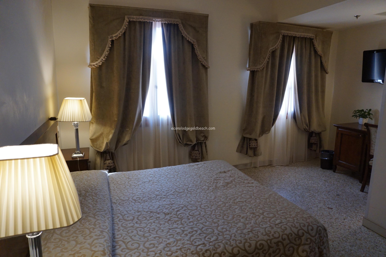 ホテルオペラ 部屋
