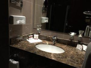 「Retaj Al Rayyan」バスルーム