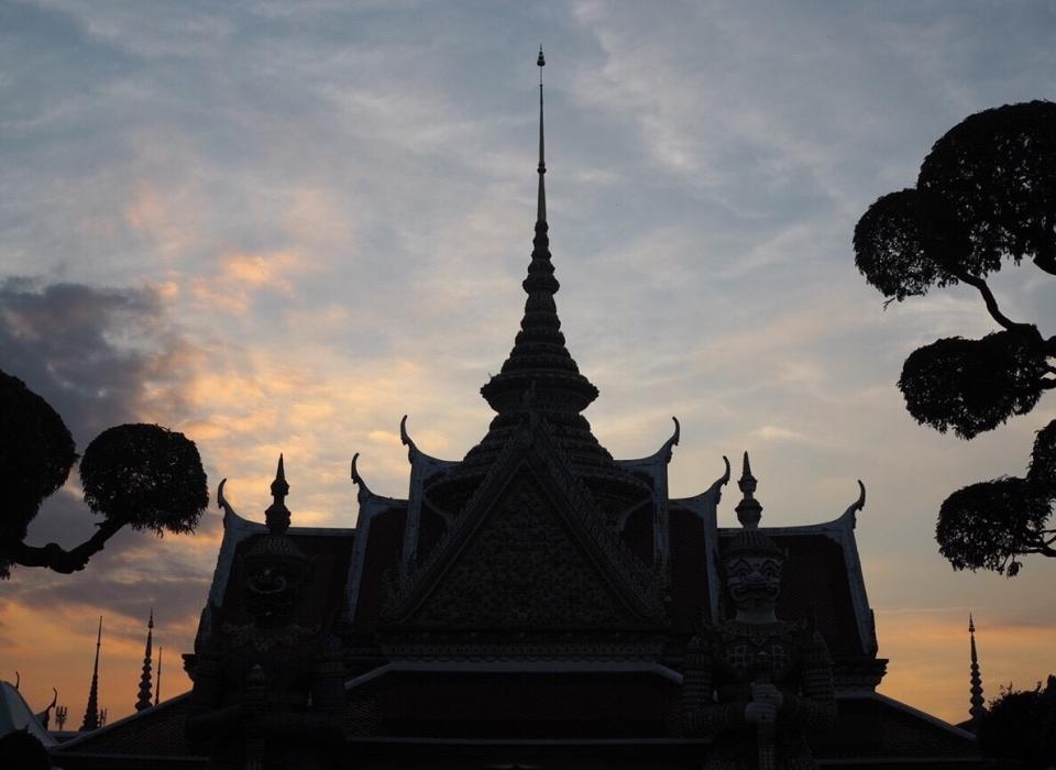 バンコク観光