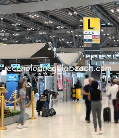 スワンナプーム国際空港2