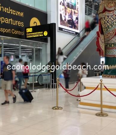 スワンナプーム国際空港3