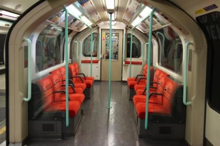 ロンドンメトロ2