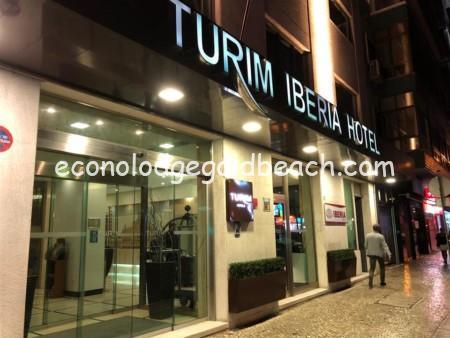 Turim Iberia Hotel1