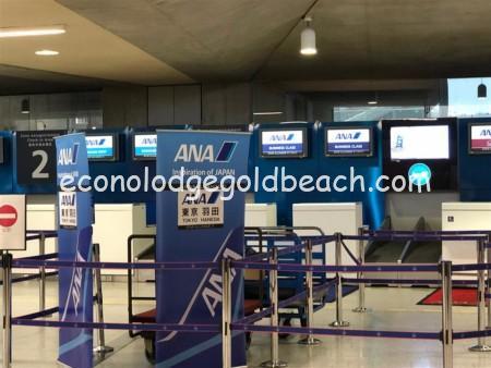 シャルル・ド・ゴール空港5