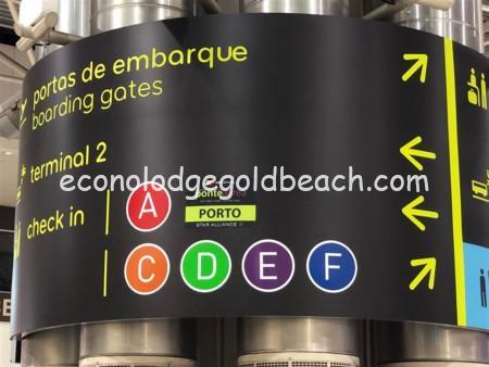 リスボン空港2