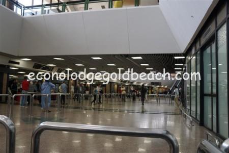 カサブランカ空港2