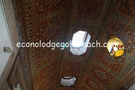 バヒア宮殿9