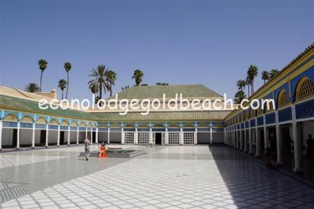 バヒア宮殿13