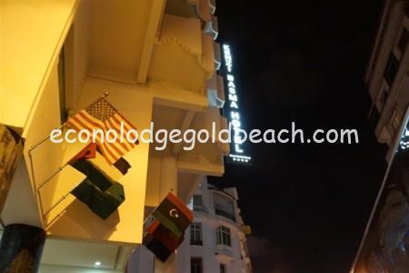 カサブランカホテル1