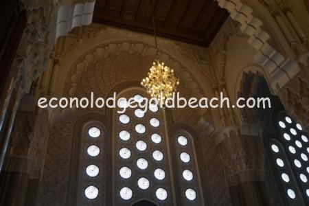 ハッサン2世モスク12