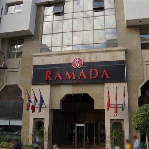 ラマダフェズホテル
